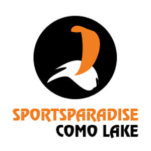 Logo der Kiteschule: Sportsparadise Kitesurf Dervio