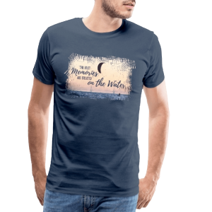 The best Memories… - Männer Premium T-Shirt