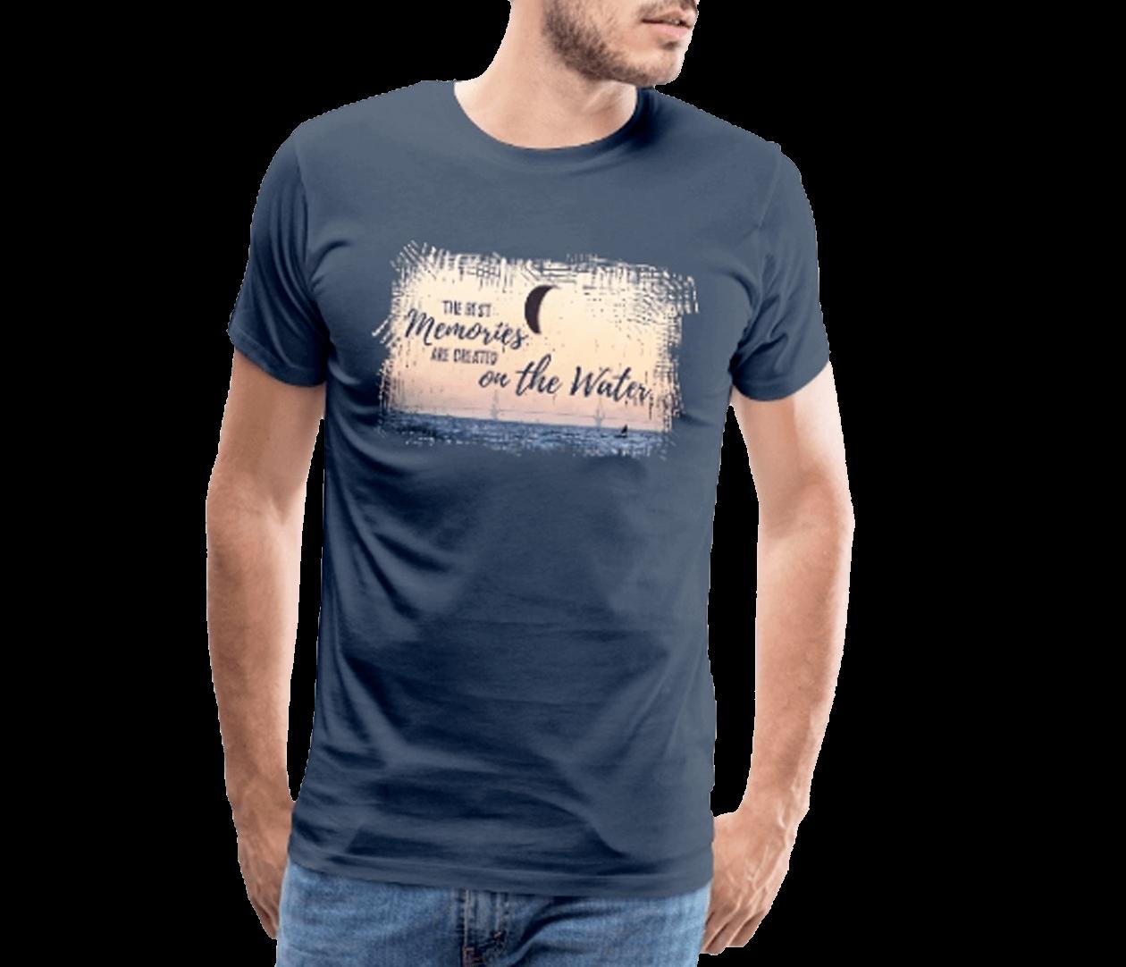 The best Memories… - Männer Premium T-Shirt