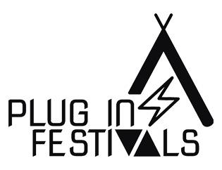 Plug-in Festivals logo